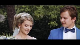 30,07,2016 Яна и Владислав  свадьба Задонск