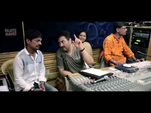 BollywooD Latest Melody SONG With Singer KUMAR SANU | HD VID
