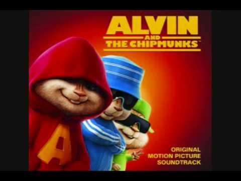 Chipmunks ft. Ne-yo, NKOTB - Single (HQ) [Lyrics]