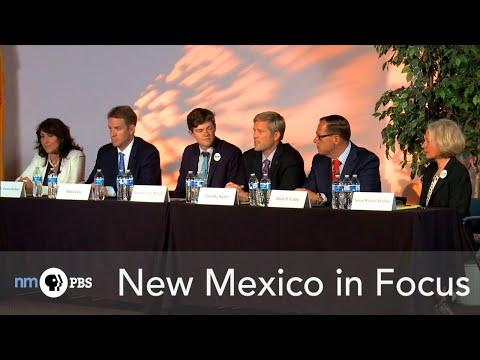 Episode 1108 | Albuquerque Mayoral Forum (Excerpt)