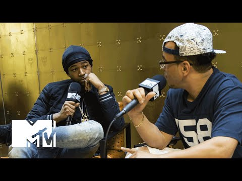 PARTYNEXTDOOR  Opens Up About Working w/...