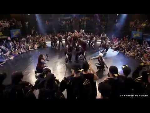 Step Up 3 (Final Dance 1° Part.)