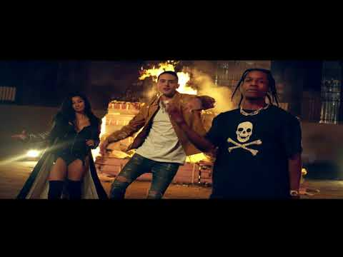 G Eazy ft Nicki Minaj, Jeezy, A$AP Rocky, Juicy J, Belly, Cardi B - No Limit (Filthy Rich Mix)