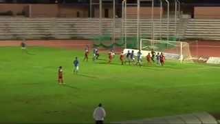 SAN FERNANDO CD   AD CEUTA FC