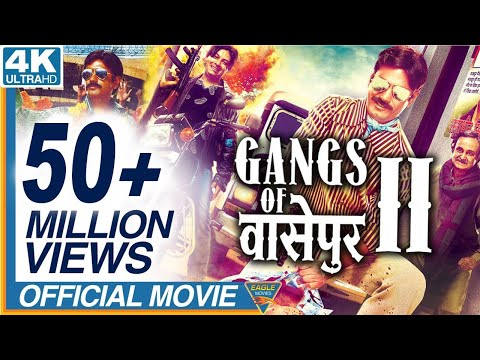 Gangs of Wasseypur - 2 Hindi Full Movie || Manoj Bajpayee,Nawazuddin Siddiqui || Eagle Hindi Movies