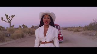 K. Michelle - JUST LIKE JAY (Official Video)