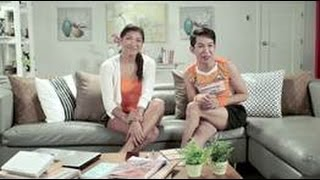 AT HOME WITH THE VOLLEY FRIENDS feat. Alyssa Valdez - Part 2