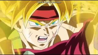 Dragon ball episode of Bardock Bardock super saiyen vf
