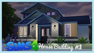 The Sims 4 ♡ House Building #3 Family Home