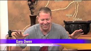 Gary Owen Clownin on Poet Rapper