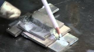 How To Use Advanced Pulse When Tig Welding (or Not) - Kevin Caron
