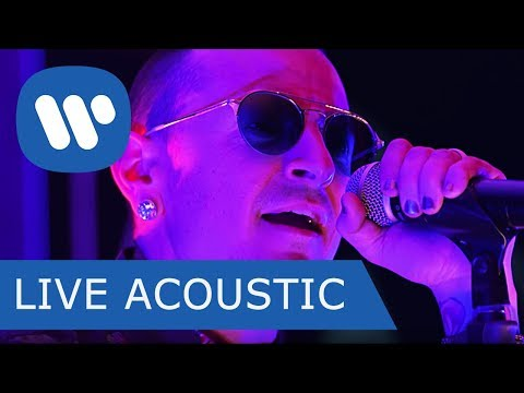 LINKIN PARK - Live Akustik Performance (Hamburg  April 17)