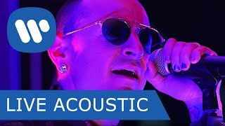 LINKIN PARK - LIVE KONZERT 2017 IN HAMBURG (YouTube Live Stream)
