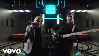 Enter Shikari - Torn Apart (Official Music Video)