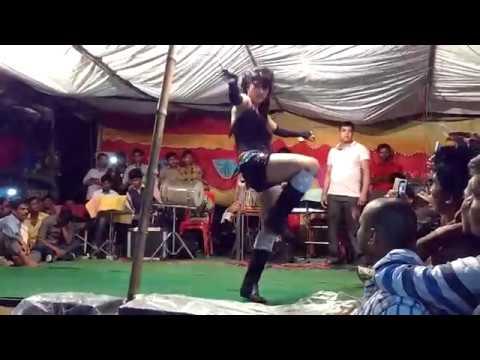 Superb dance by Lija || Tere Ishq Ki Deewangi || Hot Arkestra Dance