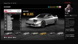 Need for Speed Payback a chill stream