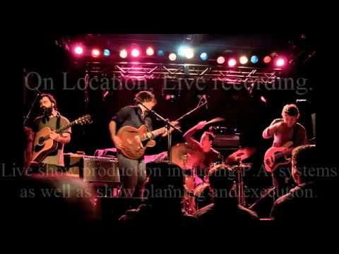 Recording studio | Live show production | 816-322-3200 | Music editing | Kansas City | MO | KS