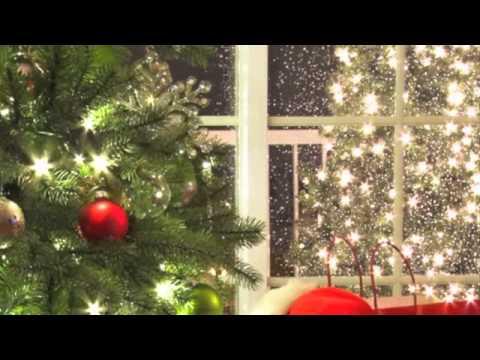 Christmas Grace (Vocals By David Burnham)
