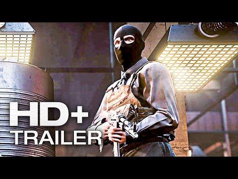 BATTLEFIELD HARDLINE 12 Minuten Gameplay   Deutsch German 2014 [HD+]  