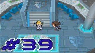 Pokémon Black 2 - Part 39: Colress and the Shadow Triad! thumbnail