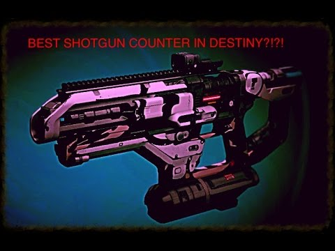 Destiny - The Worlds To Come 001 Is An Amazing Fusion Rifle