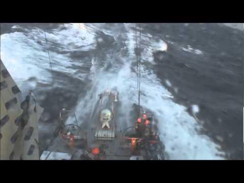 The best of Volvo Ocean Race