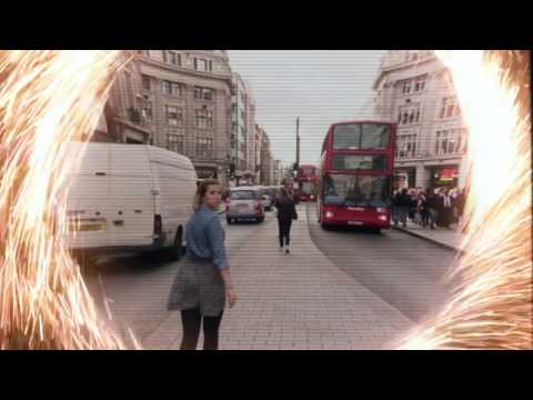 Doctor Strange - Marvel Open Portals Between London & LA  - Official Marvel | HD