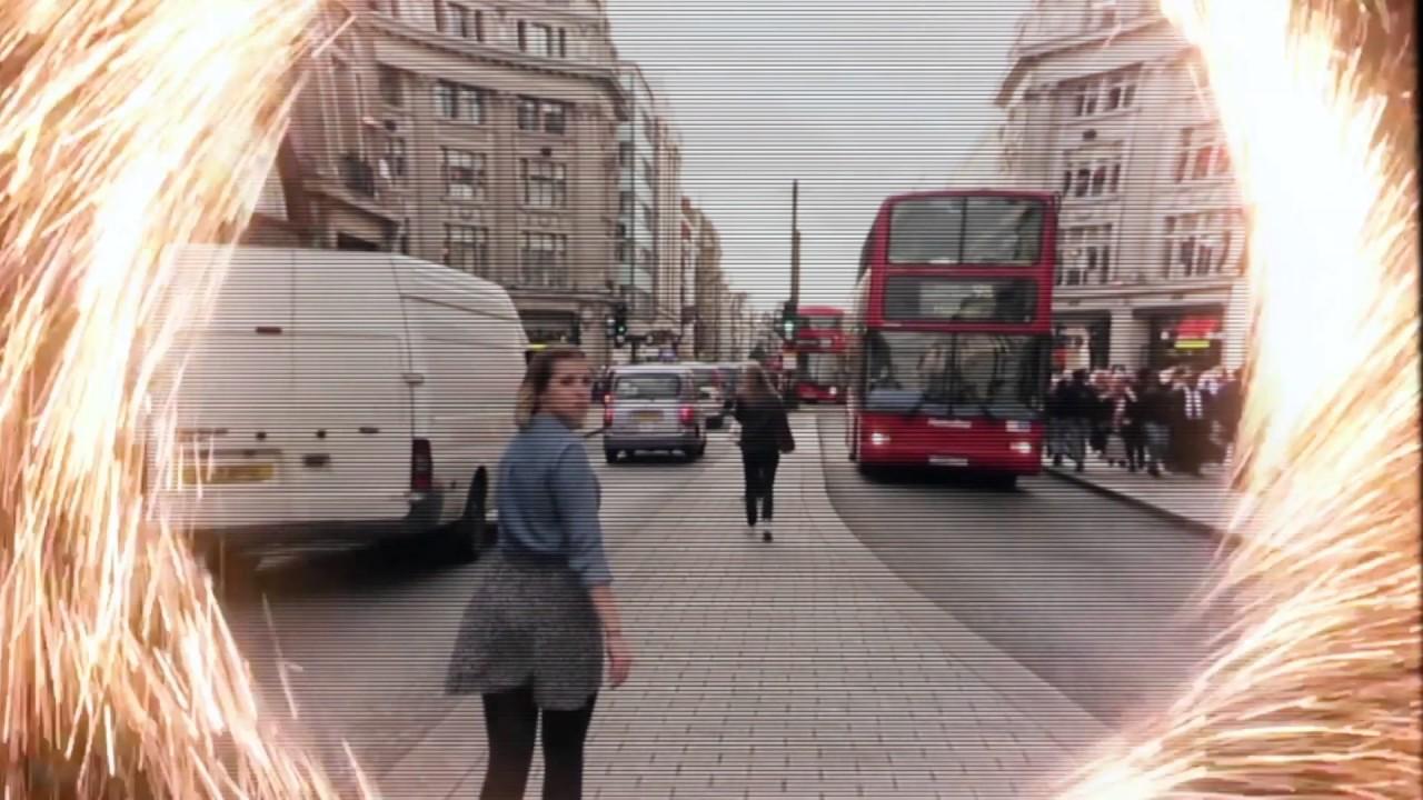 Doctor Strange - Marvel Open Portals Between London \u0026 LA - Official Marvel | HD - YouTube & Doctor Strange - Marvel Open Portals Between London \u0026 LA - Official ...