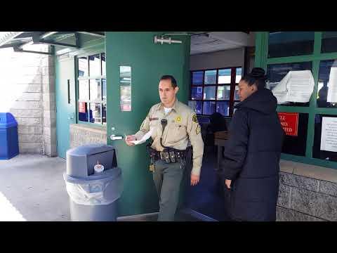 CALIFORNIA DETENTION CENTER L.A. SHERIFFS MR.SCIENTIFICAL, FOXY, H.D.C.W, S.G.V.BCK,CAMERA,,