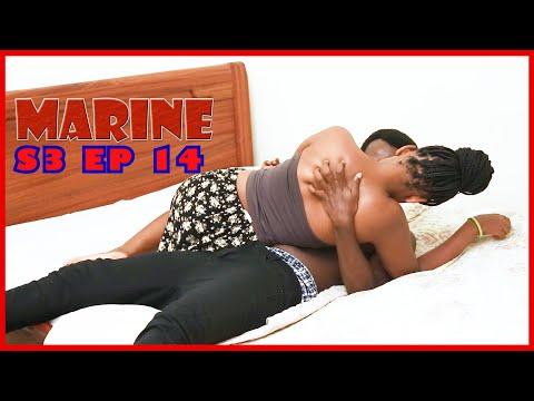 MARINE S3 EP 14:MARINE NA GABI BAKOZANYIJEHO💦💦 // KIKI NAGASARO KUMUPANGO MUSHYA AKUYEMO IMYENDA🙈🙈🔥🔥