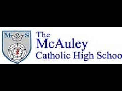 Testimonials from McAuley Catholic High School in Doncaster