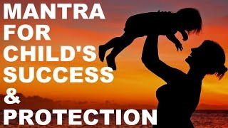 OM KLEEM SHREEM BALAYE OM : MANTRA FOR YOUR CHILD'S SUCCESS & PROTECTION thumbnail