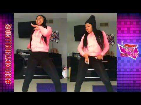 KenXKy Challenge Dance Complation #kenxkychallenge