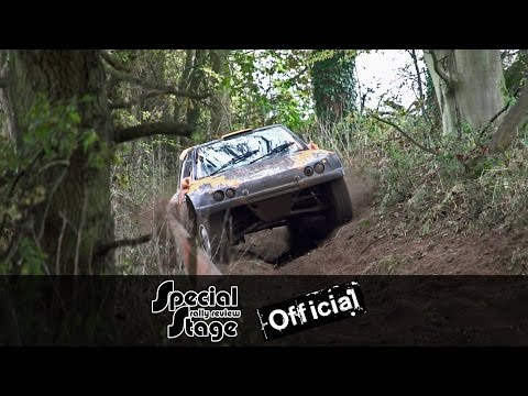 Groundtrax Northern Off Road Championship 2016 Rounds 5, 6 & 7