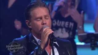 Danny de Munk - Ik voel me zo verdomd alleen - Nederland Muziekland