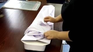 Упаковка рубашки на заказ(, 2012-04-27T12:52:56.000Z)