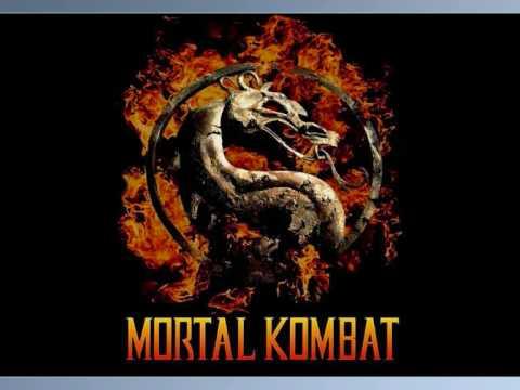 Mortal Kombat 2 Theme