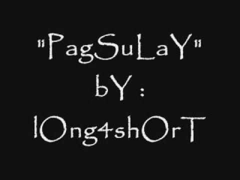 mga pagsulay by abscond