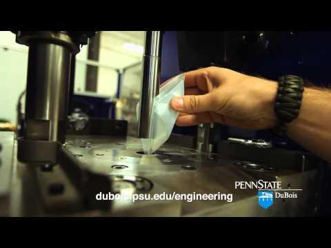 Penn State DuBois Engineering