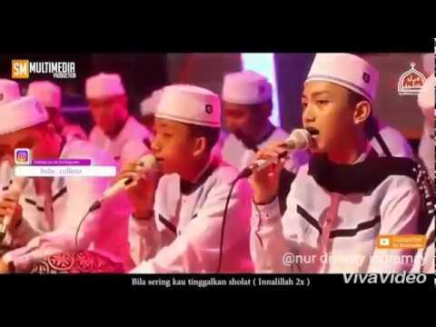 Ayo Move On (I Love You Nabi) Syubbanul Muslimin