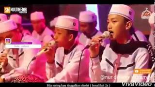 Ayo Move On (I Love You Nabi) Syubbanul Muslimin