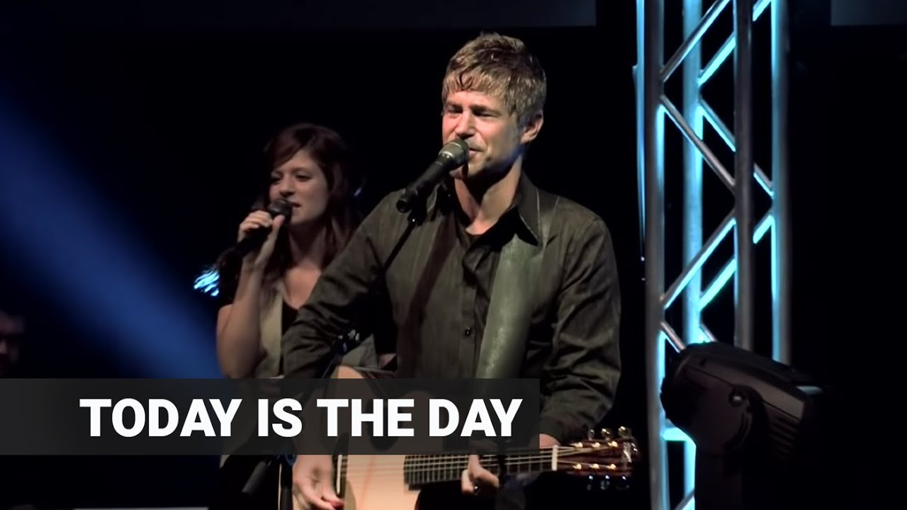 paul-baloche-today-is-the-day-live-leadworshipdotcom