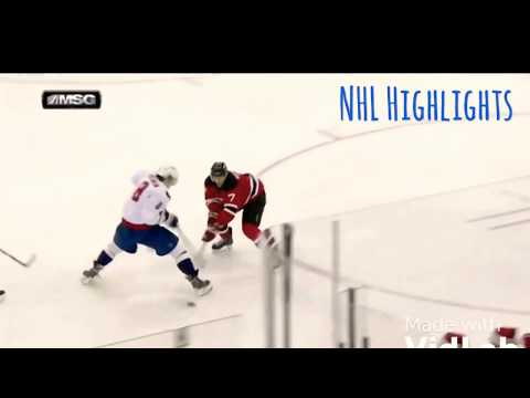 NHL Best Dangles!