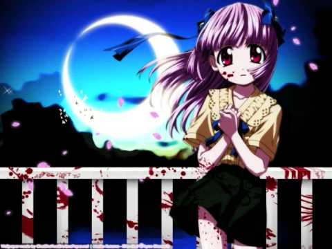 Elfen Lied OST - Uso Sora