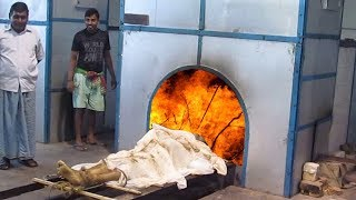 Nimtala Burning Ghat Latest Video 2018