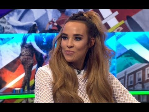 Stephanie Davis brands Big Brother's Chanelle McCleary an 'idiot' who 'wants to be famous'