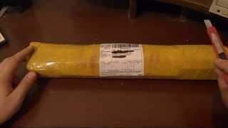 Посылка из Китая unboxing № 17 Линейные направляющие посылка с АлиЭкспресс(Посылка из Китая (unboxing № 17) В данной распаковке вы увидите товары с Aliexpress: Линейные направляющие http://ali.pub/6musc..., 2015-05-30T08:35:12.000Z)