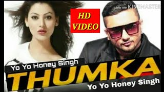 Thumka (Pagalpanti) Yo Yo Honey Singh - Full HD video song