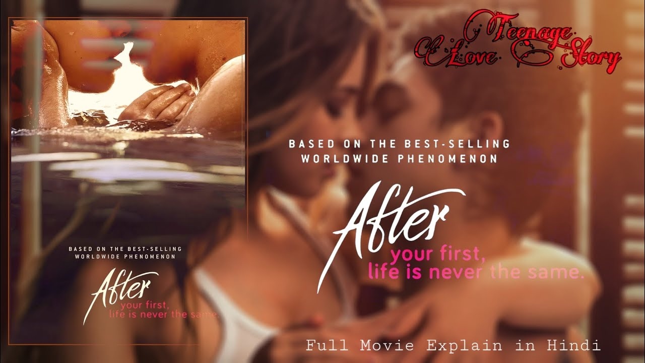 Download AFTER Movie Explained in hindi | Movie Explanation | Storyteller Sam Satyam