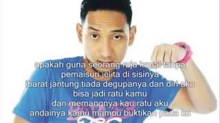 Repeat youtube video Infiniti Cinta % Zizan ft Kaka